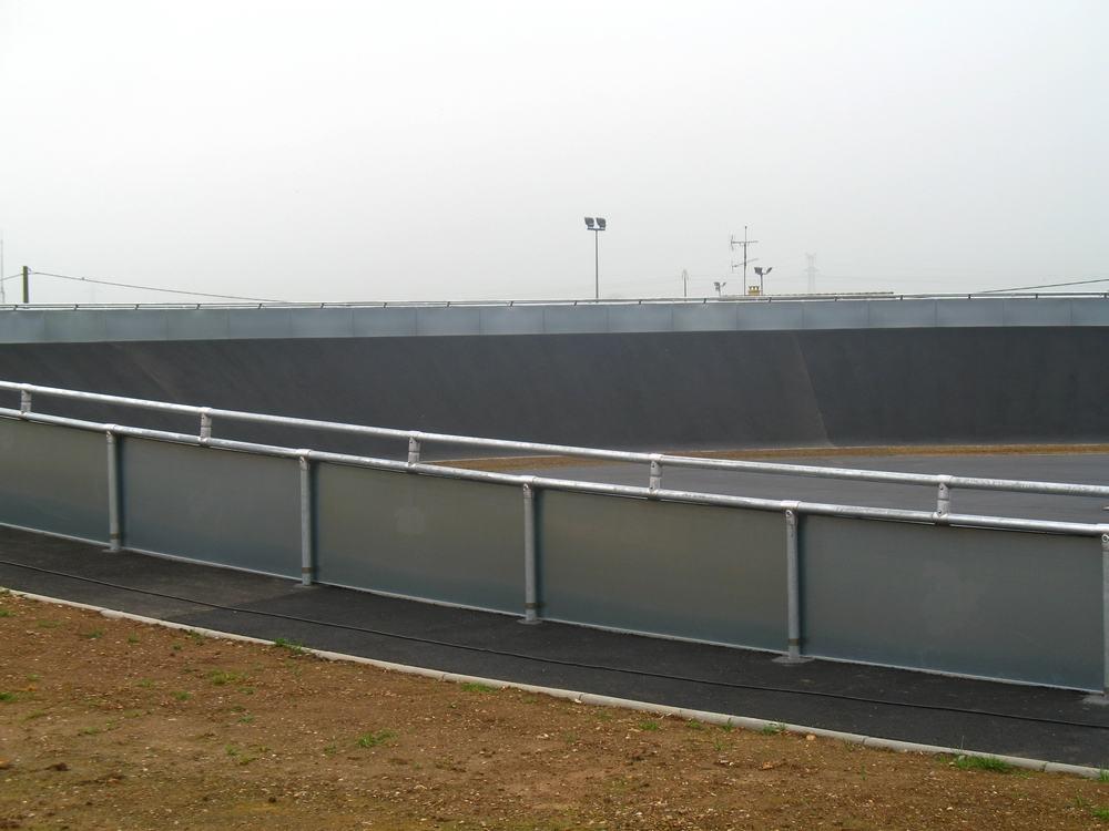 Vélodrome du Neubourg
