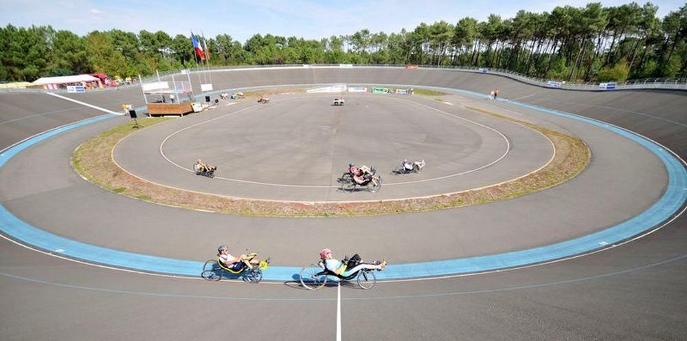 Vélodrome Léon Bollée – Le Mans