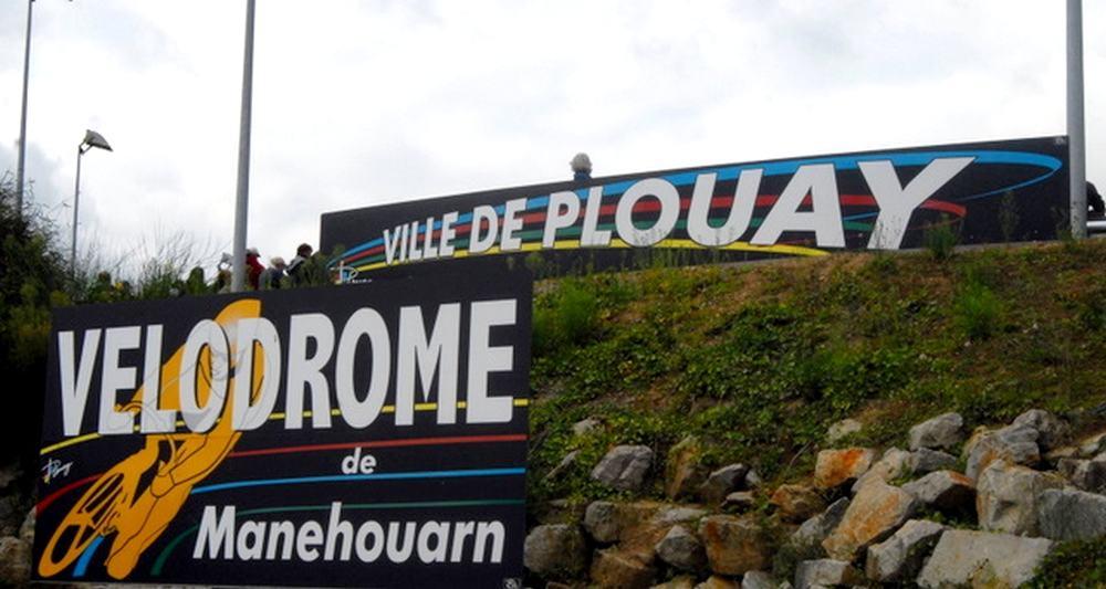 Vélodrome de Manéhouarn-Plouay